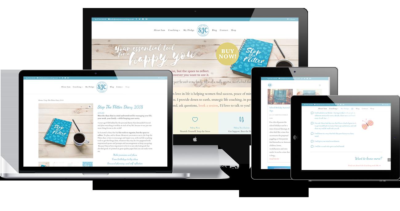 Trinity Federation of Church Academies Norfolk Website Build